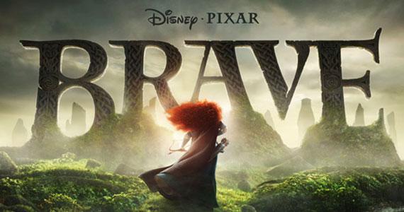 Pixar's Brave