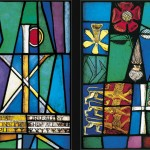 Coventry Cathdral Stained Glass