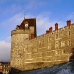 The Curfew Tower, Windsor Castle | Medieval Archives