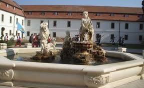 medieval hotel Alba Iulia
