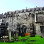Galway Medieval church Saint Nicholas | Medieval Archives