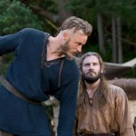 Ragnar and Rollo, Vikings