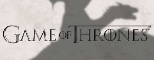 Game of Thrones Season 3 Banner