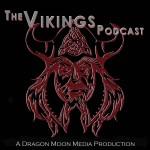 The Vikings Podcast logo