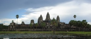 Angkor Wat | Medieval Archives