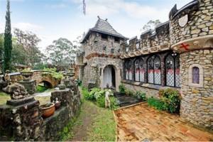 leumeah castle | Medieval Archives