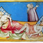 Medieval Diseases Black Death