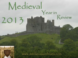 Medieval Archives 2013 Rock of Cashel