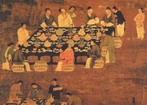 Medieval China, Inventions