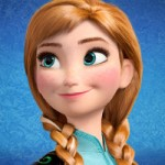 Princess Anna, Frozen, Medieval Archives