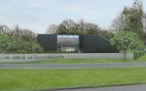 Bannockburn Visitor Centre