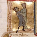 Jaufre Rudel | Medieval Archives