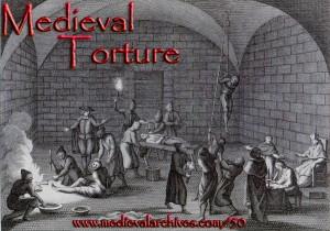 Medieval Torture
