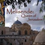 Melisende Medieval Archives