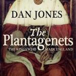 dan jones The Plantagenets