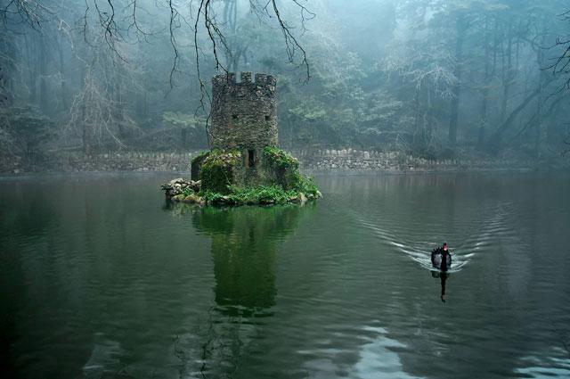 Castle-Lake