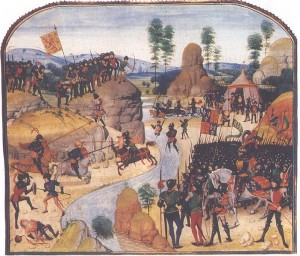 war of scottish independence | Medieval Archives