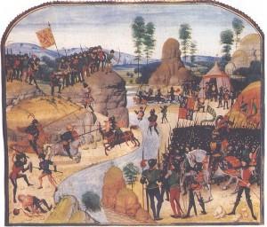 war of scottish independence | Medieval Archives
