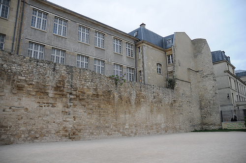 Phillipe's Wall