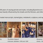 Middle Ages - Fine Art