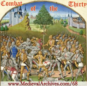 Combat-of-the-30