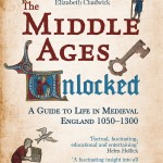 Middle Ages Unlocked front cover