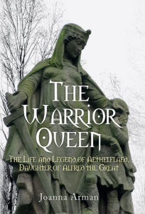 The-Warrior-Queen