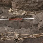 Halton Castle Skeletons in ground.jpg.gallery