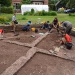 Viking-camp-excavations