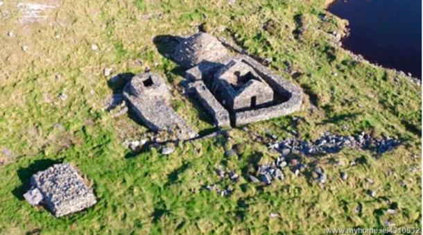High-Island-Ireland