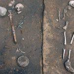 Viking-grave-sword