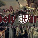 Holy-Wars-Kickstarter-logo