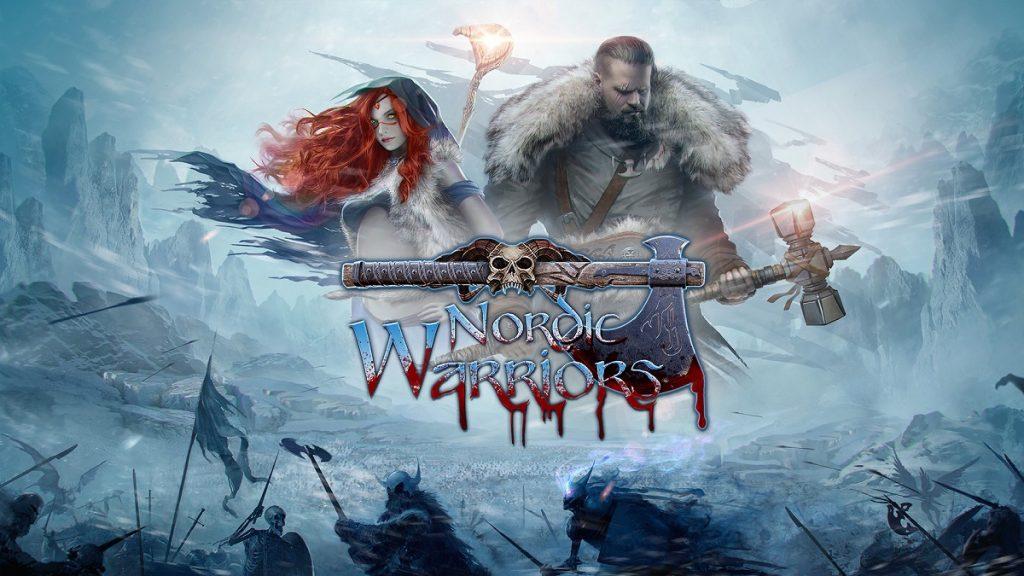 Nordic Warriors Promo